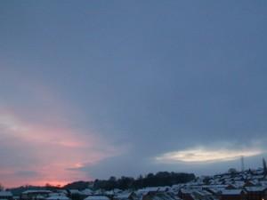 Leeds Solstice Sunrises 4