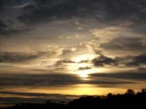 Leeds Solstice Sunrises 5