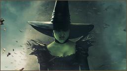 OZ wickedWitch
