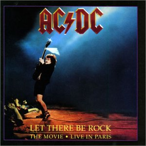 Let There Be Rock: The Movie – Live in Paris