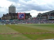 Pietersen makes a hundred