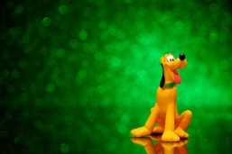 Magical Pluto