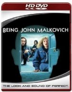 "Cover of ""Being John Malkovich"""