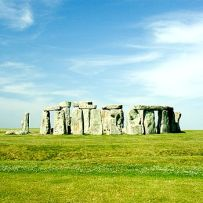 Monumento Stonehenge