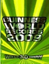 "Cover of ""Guinness: World Records 2009 (G..."
