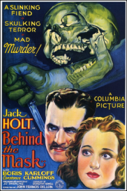 Behind the Mask (1932 film)