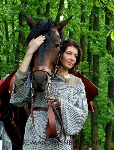 romania-horse