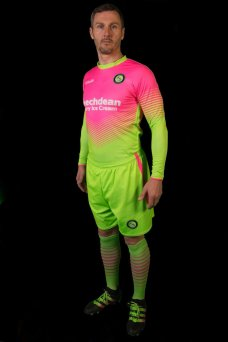 Image result for wycombe goalie images